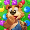 小熊连连消