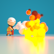 小小灭火英雄
