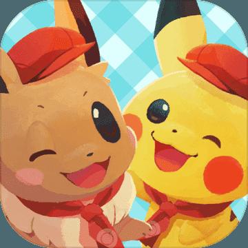 PokemonCafeMix