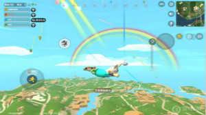 香肠派对彩虹岛海战攻略 彩虹岛海战玩法技巧详解