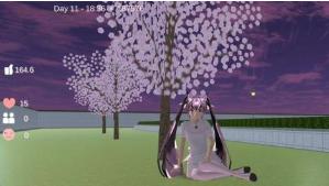 樱花校园模拟器谈恋爱攻略 好感度如何提升