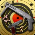 射击场枪模拟器