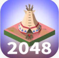 2048城市游览新时代