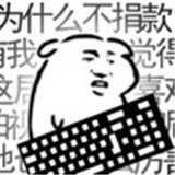 我是键盘侠