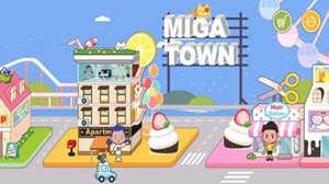 米加小镇手机系列游戏合集