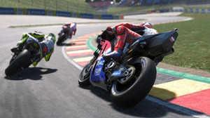 真实驾驶的摩托车游戏推荐