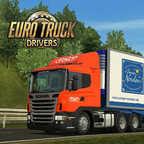 美国卡车驾驶模拟器2020