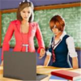 校园老师模拟器