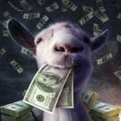 模拟山羊收获日霸王龙版