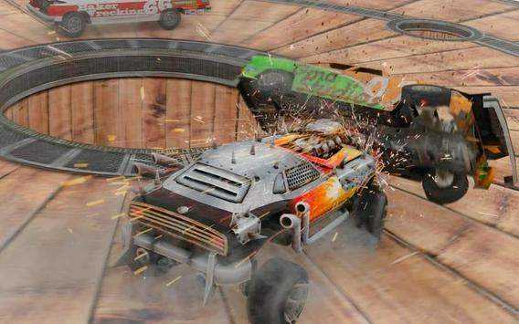 3D赛车死亡挑战 中文版
