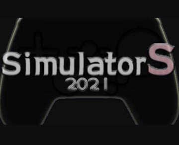 模拟游戏2021