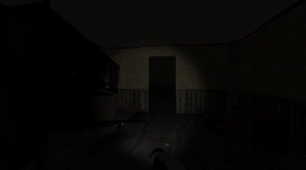 恐鬼症幽灵狩猎体验
