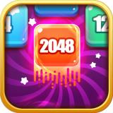 2048合并数字