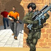 反恐怖主义作战