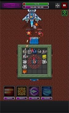 种植炮塔防御下载-种植炮塔防御游戏下载