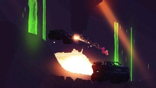 公路勇士战斗赛车游戏下载-公路勇士战斗赛车最新版下载