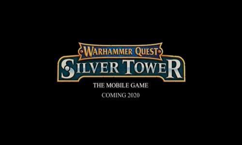 战锤之旅银色之塔游戏下载-战锤之旅银色之塔安卓版下载