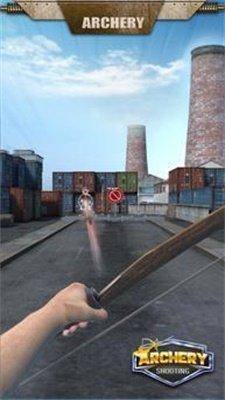 射箭射击战3D游戏下载-射箭射击战3D手机版下载