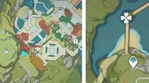 原神家园系统在哪开启-家园材料采集分布地点一览