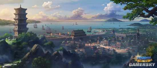 大航海时代:海上霸主贸易玩法爆料