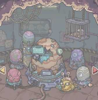 最强蜗牛被囚禁的蜗牛钥匙在哪?被囚禁的蜗牛钥匙位置介绍[多图]图片1