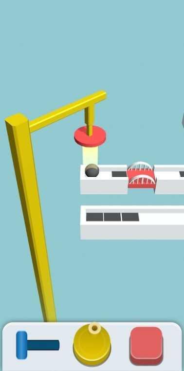 球滑块3D